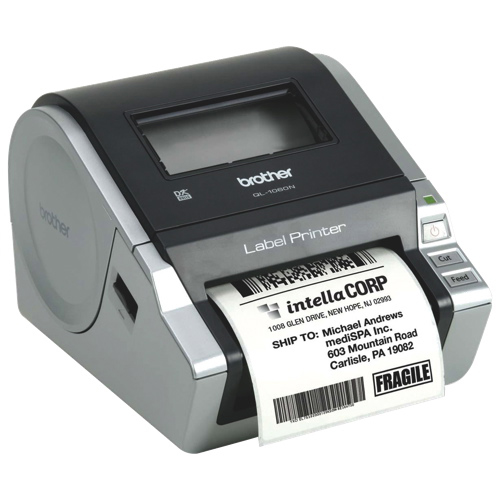 Brother Network Label Printer (QL-1060N)