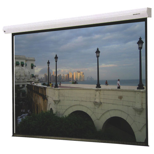 "Grandview 100"" 16x9 Manual Projector Screen (CB-P100SR) - English"