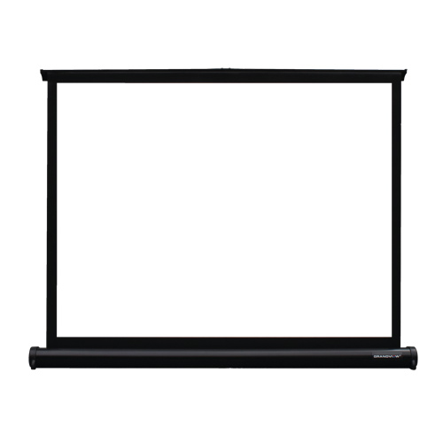 "Grandview 40"" Manual Projector Screen (PT-U40) - English"