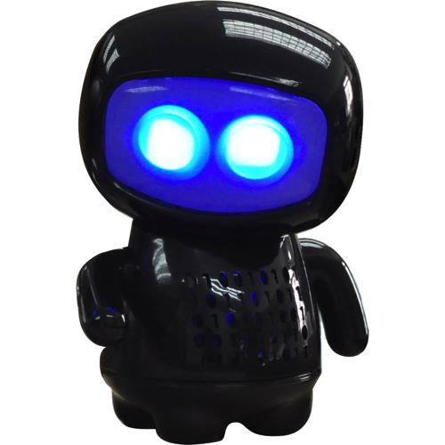 Musibytes eBot Portable Mini Speaker - Black