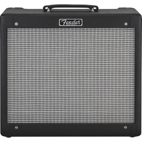 Fender Blues Junior III 15W Guitar Combo Amp