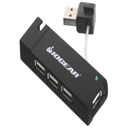IOGEAR 4-Port USB 2.0 Hub (GUH285)