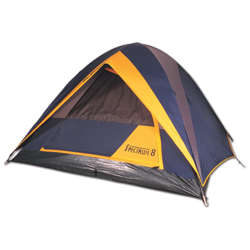 World Famous Spectrum 4-Person Square Dome Tent - Cobalt/Grey/Gold - Online Only  sc 1 st  Best Buy Canada & World Famous Spectrum 4-Person Square Dome Tent - Cobalt/Grey/Gold ...