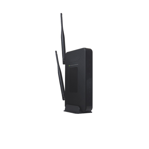 Amped Wireless High Power Wireless N 600mW Gigabit Dual Band Repeater & Range Extender (SR20000G-CA)