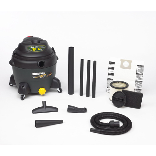 Shop-Vac Ultra Wet/Dry Vacuum with Detachable Blower (963-13)