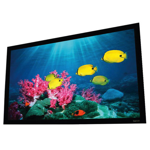 "EluneVision 120"" Fixed Frame Projector Screen (EV-F2-120-1.4)"