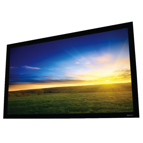 "EluneVision 92"" Fixed Frame Projector Screen (EV-F2-92-1.4)"