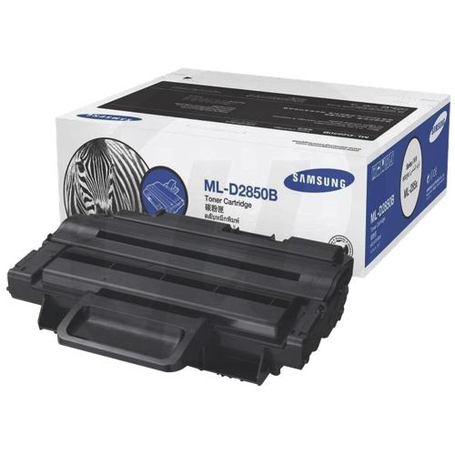 Samsung Black Toner (ML-D2850A/XAA)