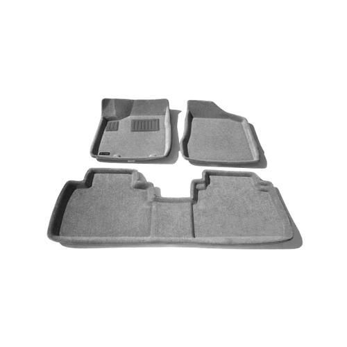 Tapis de sol 3D de Findway pour Nissan Murano 2003-2008 (46120BY) - Gris