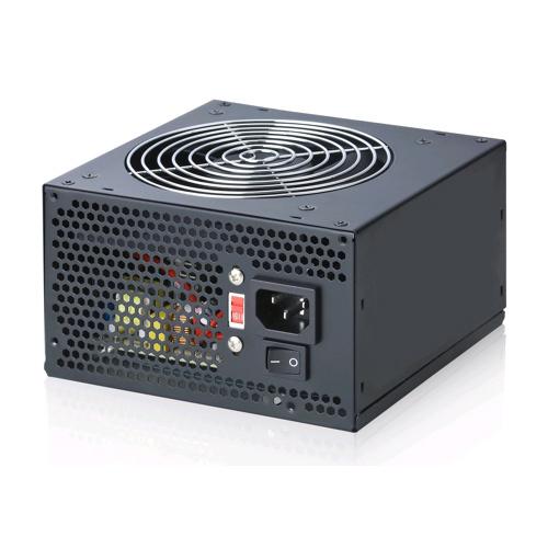 Bloc d'alimentation de 600 W de Coolmax pour PC (14508)