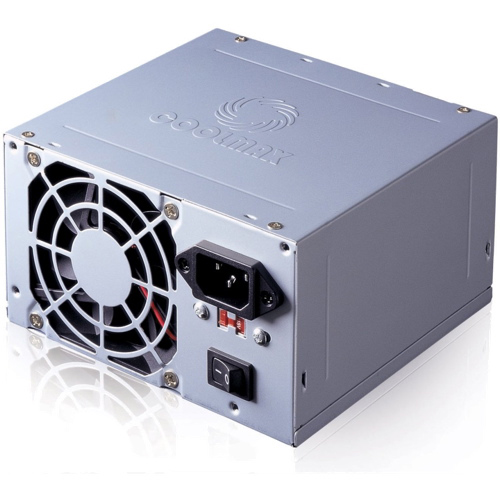 Coolmax 400-Watt Computer Power Supply (14800)
