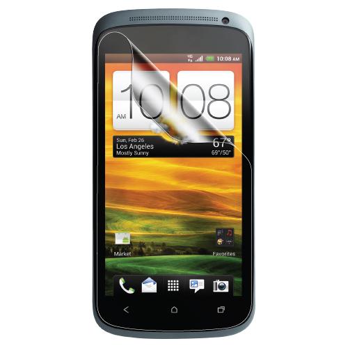 Protection d'écran pour HTC One S de Cellet (F25350)