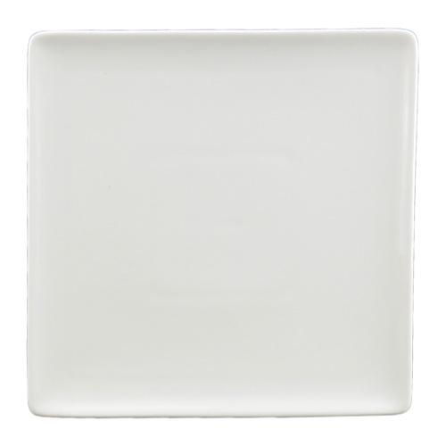 Assiette 6,7 po de Tannex - Blanc