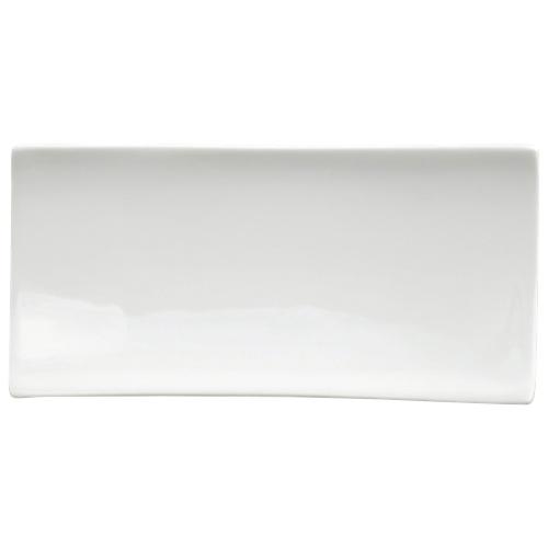 "Tannex Du Lait 5.75"" Plate - White"