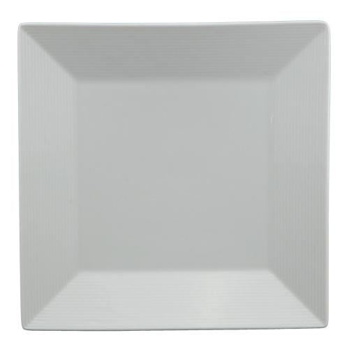 """Tannex 6.5"""" Heston Plate - White"""