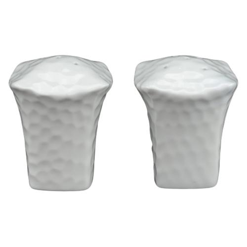 Tannex Du Lait Lancaster Salt and Pepper Set (94433) - White
