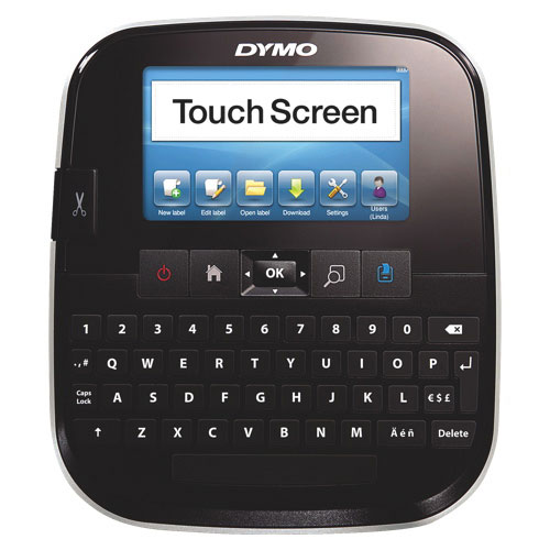 Dymo LabelManager 500TS Label Maker - English