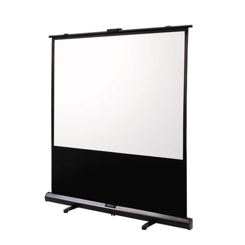 """Grandview 80"""" Portable Projector Screen (CB-UX80-4:3)"""