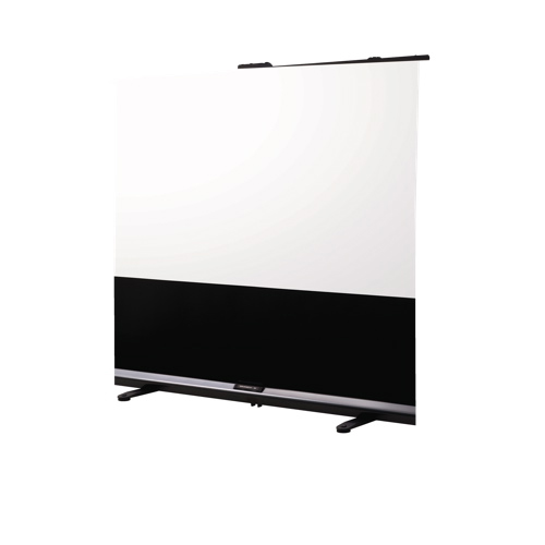 "Grandview 80"" Portable Projector Screen (CB-UX80)"