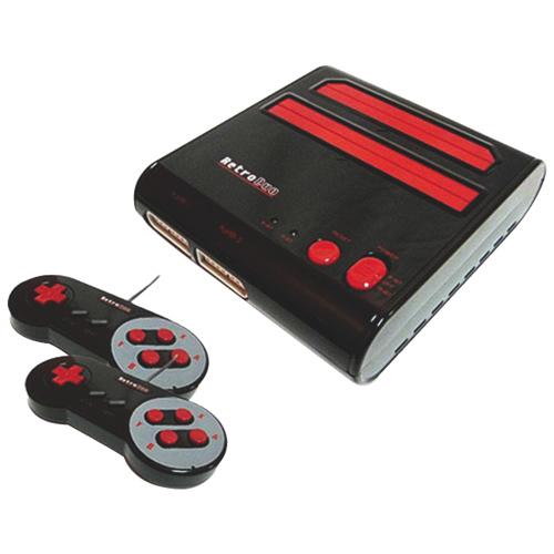Console de jeu NES/SNES de Retro-Bit