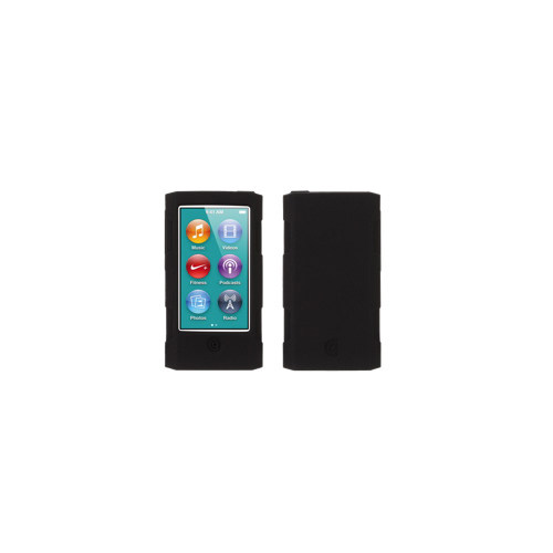 Griffin Protector 7th Generation iPod nano Case (GB35877) - Black