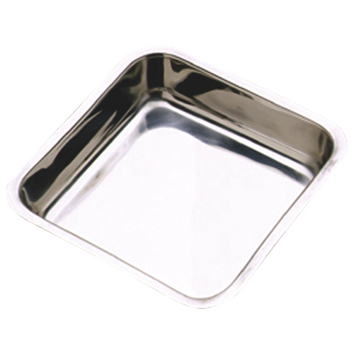 Stainless Steel Square Cake Pans