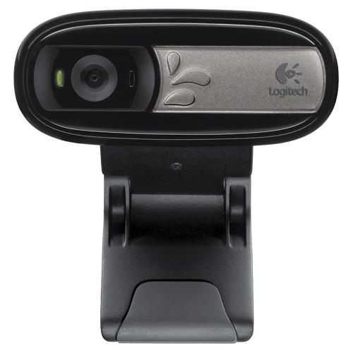 Caméra Web C170 de Logitech (960-000880)