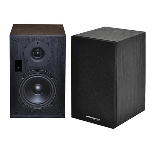 "Precision Acoustics BT5M 5.25"" Powered Speakers"
