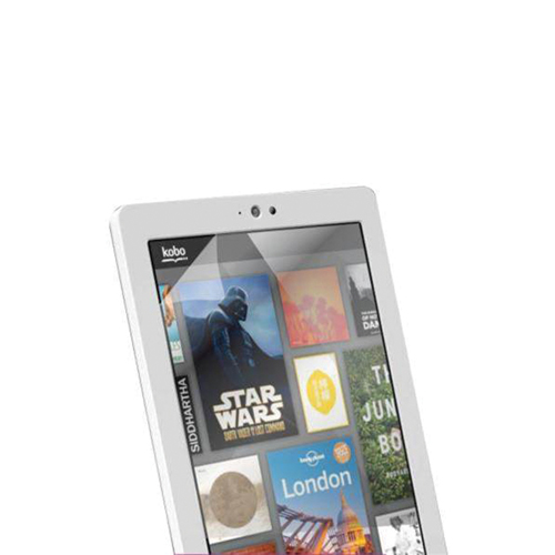 Kobo Arc 7 Front Screen Protector