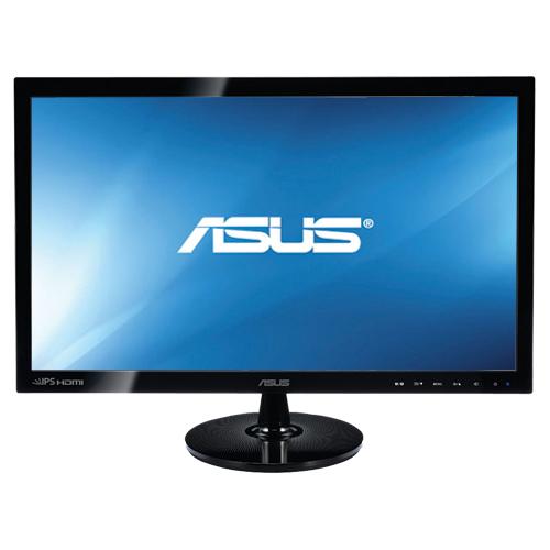 """ASUS 23"""" 5ms GTG IPS LED Monitor (VS239H-P) - Black - English"""
