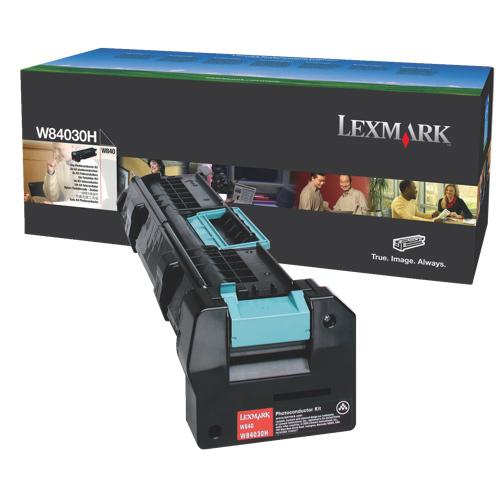Photoconducteur noir de Lexmark (W84030H)