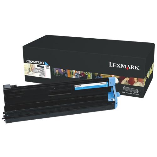 Unité d'imagerie cyan de Lexmark (C925X73G)
