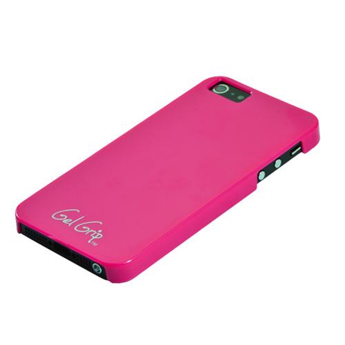 LBT iPhone 5/5s Hard Shell Case (IP5PKSH) - Pink