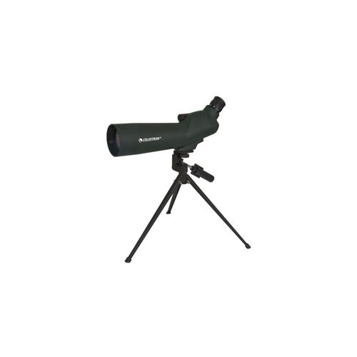 Lunette d'observation de 60 mm 20x à 60x UpClose de Celestron