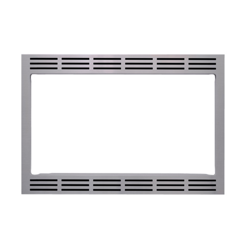 Panasonic 27 Quot Microwave Trim Kit Nntk922s Stainless
