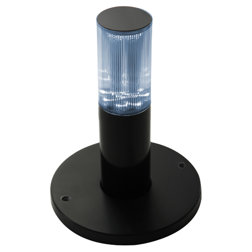 ZoomBuilt Solar IQ Low Voltage Retractable Landscape Light (4PKL6) - 4 Pack