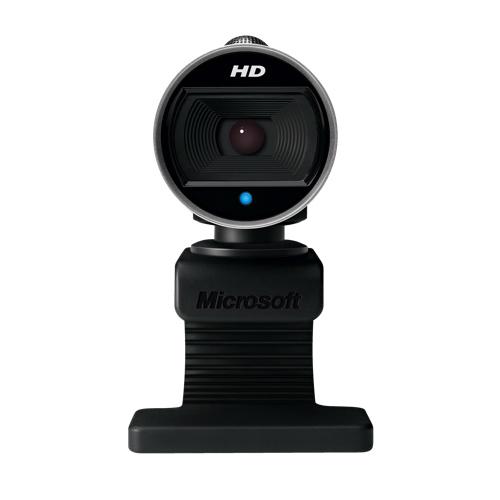 Caméra Web LifeCam Cinema de Microsoft (H5D-00018)
