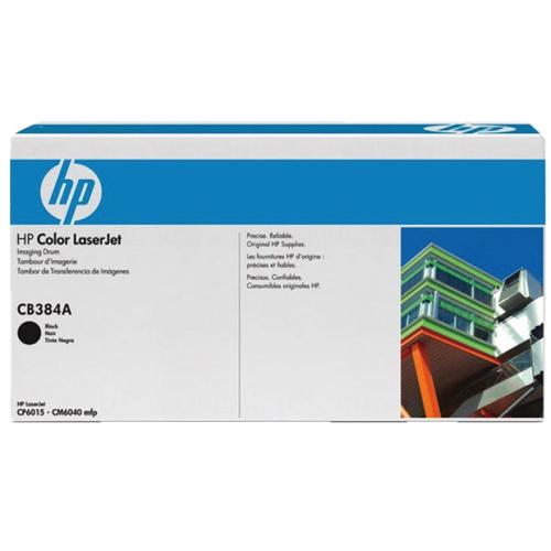HP Black Imaging Drum (CB384A)