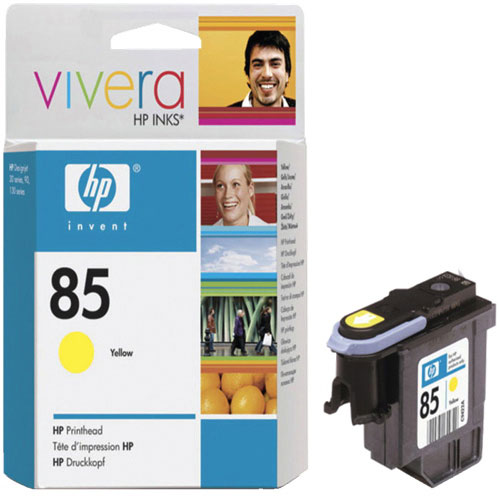 HP 85 Yellow Ink (C9422A)
