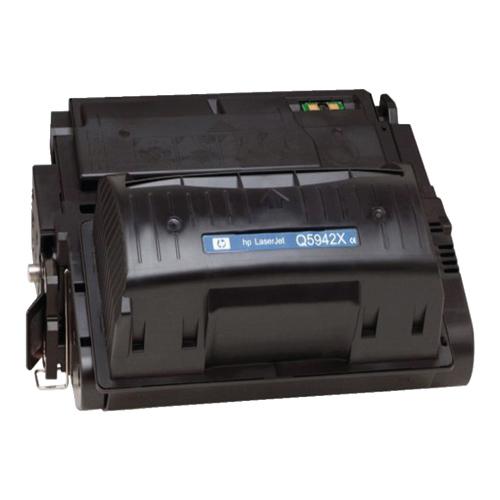 HP 42X Black Toner (Q5942X)
