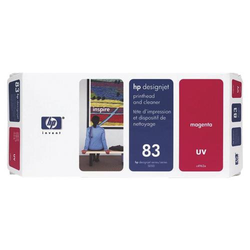 HP 83 Magenta Printhead (C4962A)