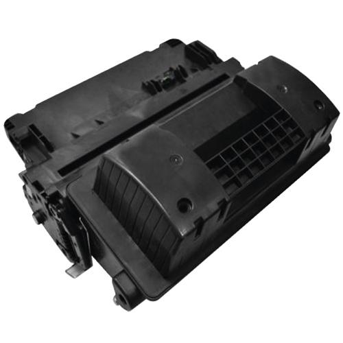 Cartouche de poudre d'encre noire LaserJet 90X de HP (CE390X)