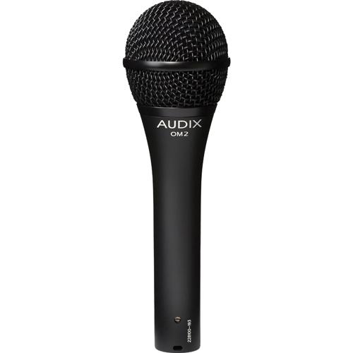 Audix Dynamic Vocal Microphone (OM2)