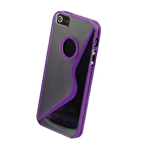 LBT Sera iPhone 5/5s Hard Shell Case (IP5SRPL) - Purple