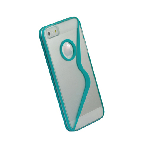 LBT Sera iPhone 5/5s Hard Shell Case (IP5SRTL) - Teal