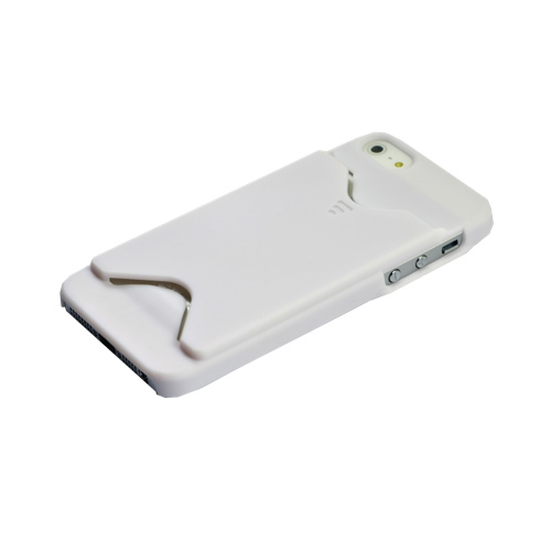 LBT iPhone 5/5s Card Case (IP5CRDW) - White