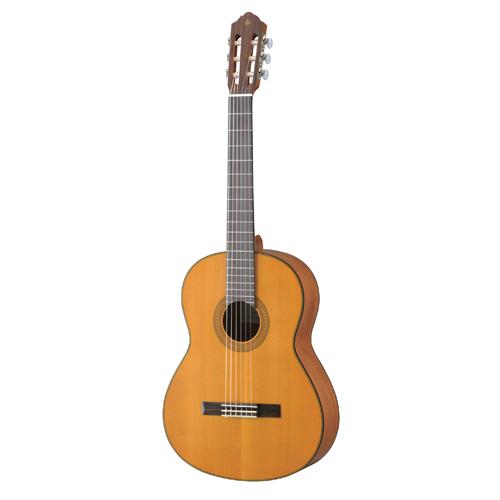Yamaha Classical Guitar (CG122MC) - Matte Natural