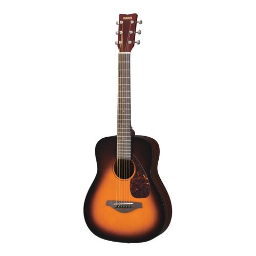 Yamaha Compact Acoustic Guitar (JR2 TBS) - Tobacco Sunburst