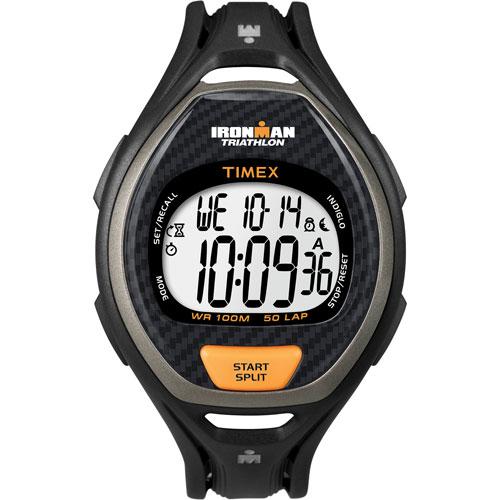 Bracelet pour montre timex ironman triathlon homme