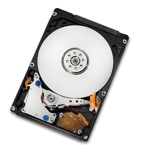 Disque dur interne SATA 2,5 po de 1 To et 7200 tr/min Travelstar de HGST (0S03563)